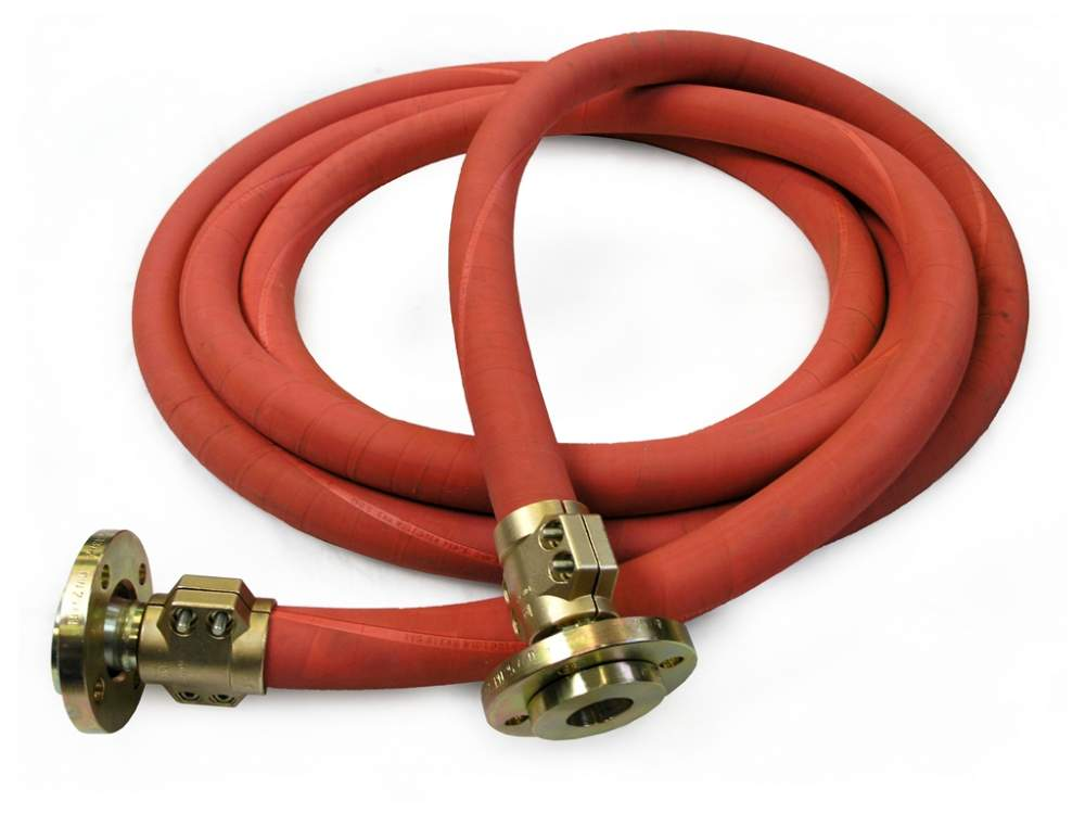 5 Steam Hose Maintenance Tips